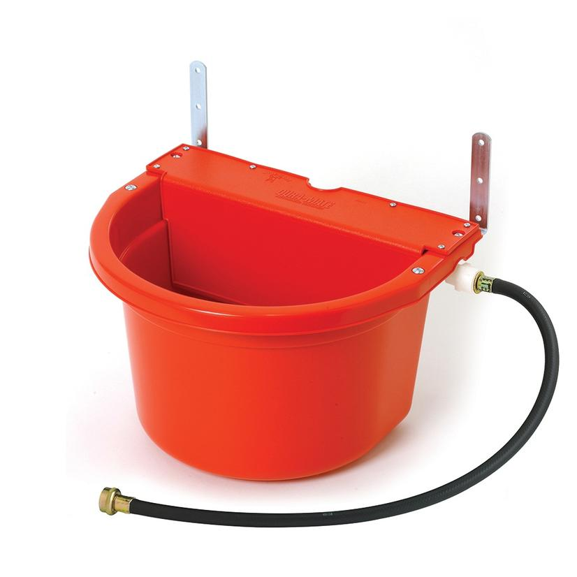 Miller MFG. DuraMate Automatic Waterer 4 Gallon RED