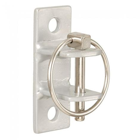 JT International Distributors Locking Pin Bucket Hanger
