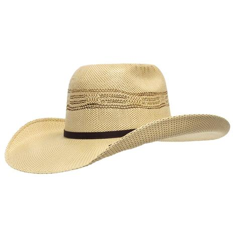 Stetson Rowdy Youth Straw Hat