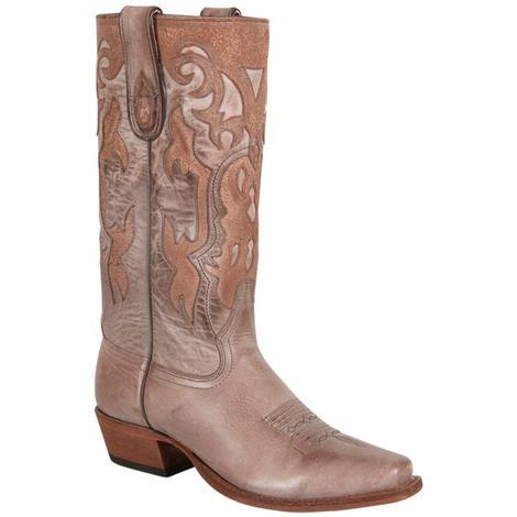 Macie Bean Womens Sandy Loam Boots