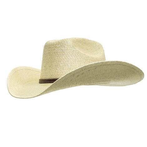 Atwood Youth Palm Cowboy Hat