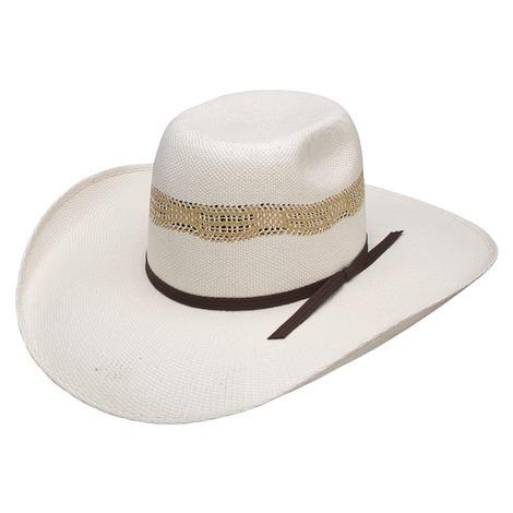 Resistol Rampage Bangora Youth Cowboy Hat