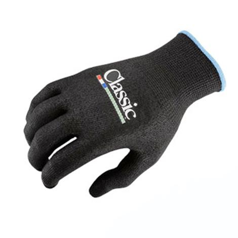 Classic Rope Pro Competition Team Roping Gloves - 6Pk