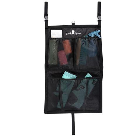 Classic Equine Stall Front Hanging Bag
