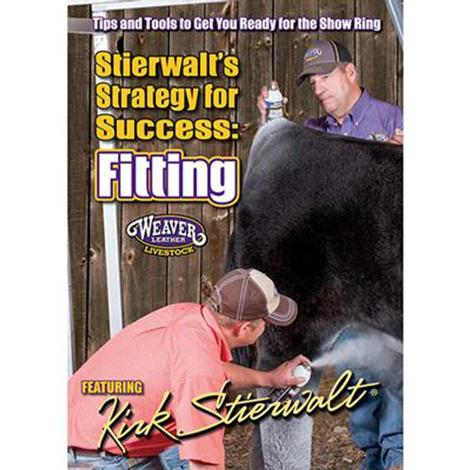 Stierwalt's Fitting DVD