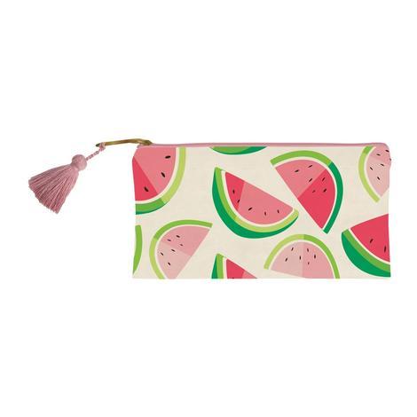 Watermelon Pencil Bag