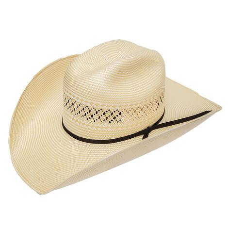 Rodeo King Rio Bordeaux Cowboy Hat