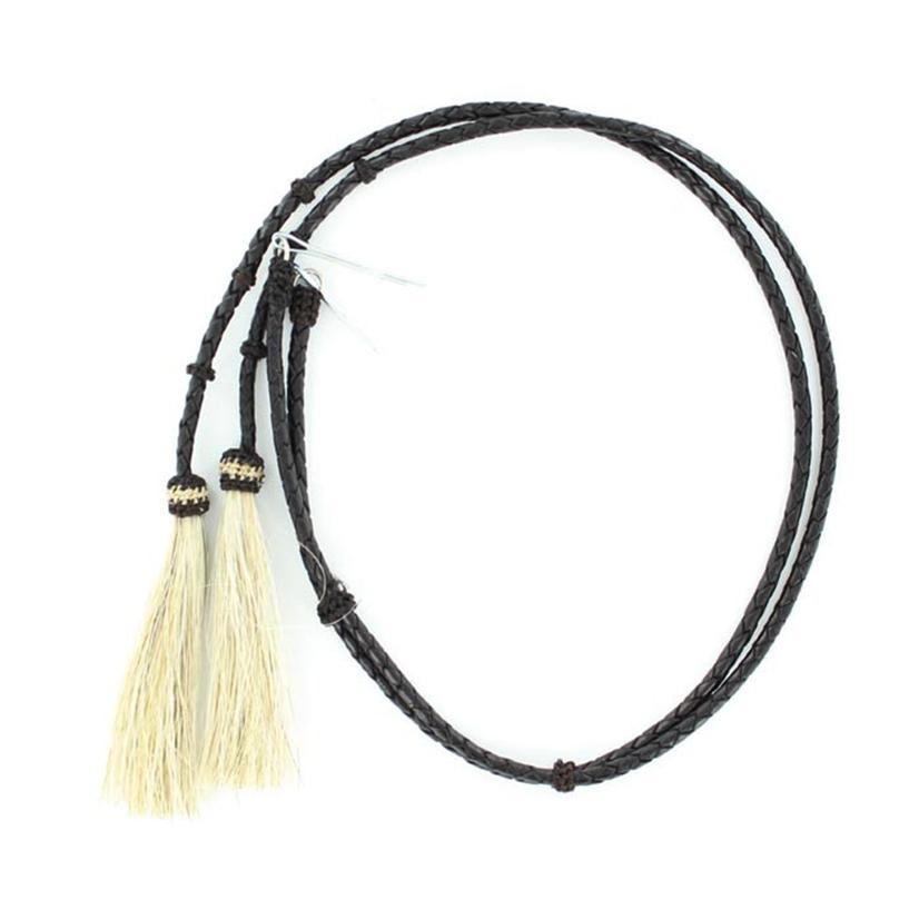 M & F Western Braided Stampede String