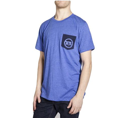 Kimes Ranch Mens Standard Issue Pocket Tee