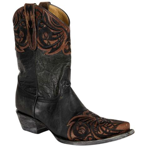 Old Gringo Womens Yippee Ki Yay Western Boots