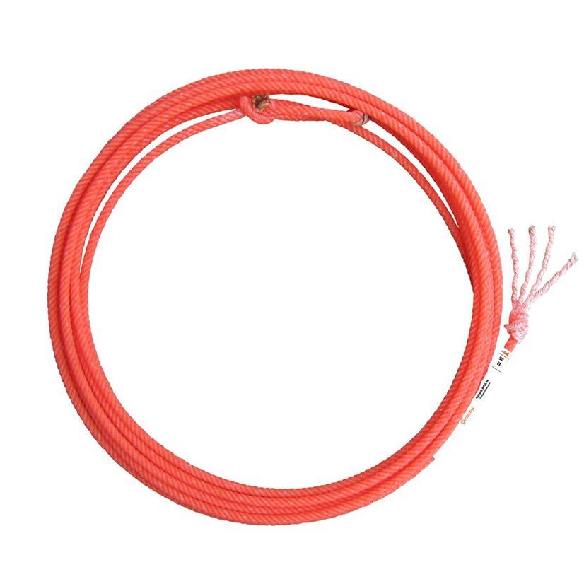 Fast Back Centerfire 2 Heel Rope