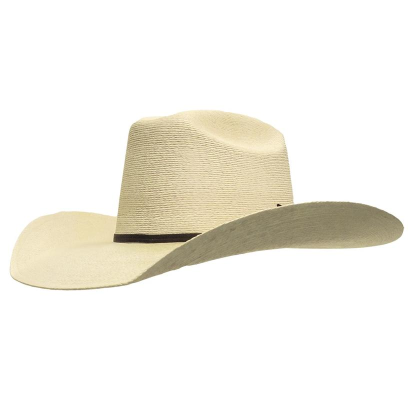 Atwood Hackamore Straw Hat