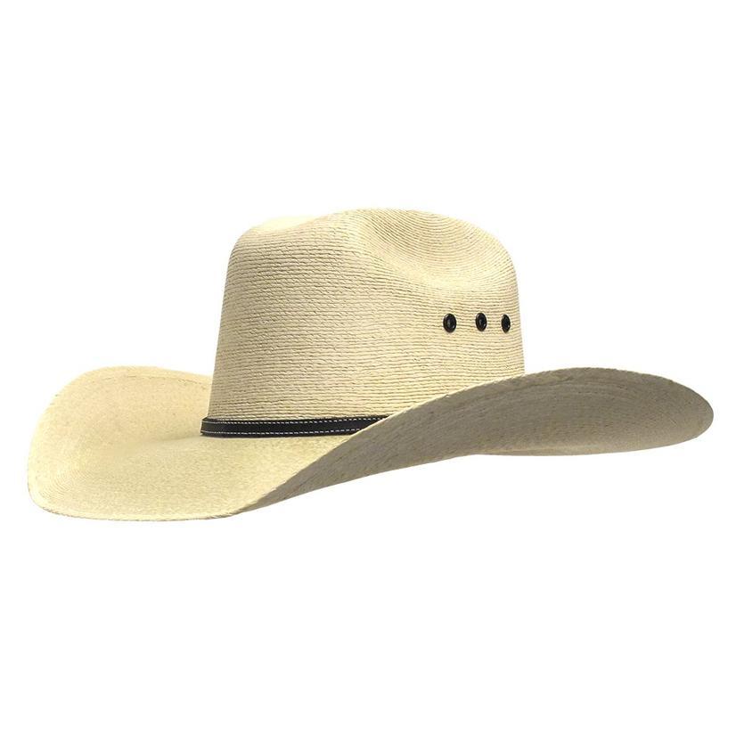 Atwood Tumbleweed W/Eyelets Straw Hat