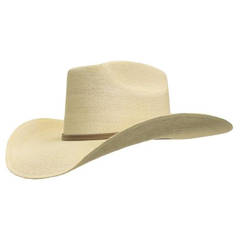 Atwood Kaycee Natural Straw Hat