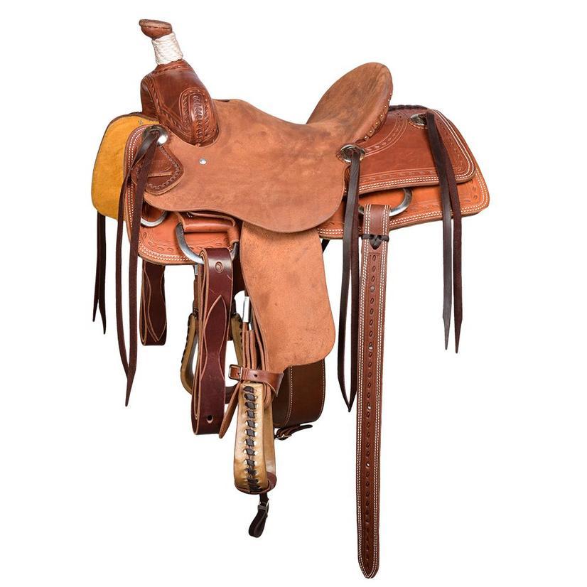 Stt Association Kid Saddle Fold Over Seat