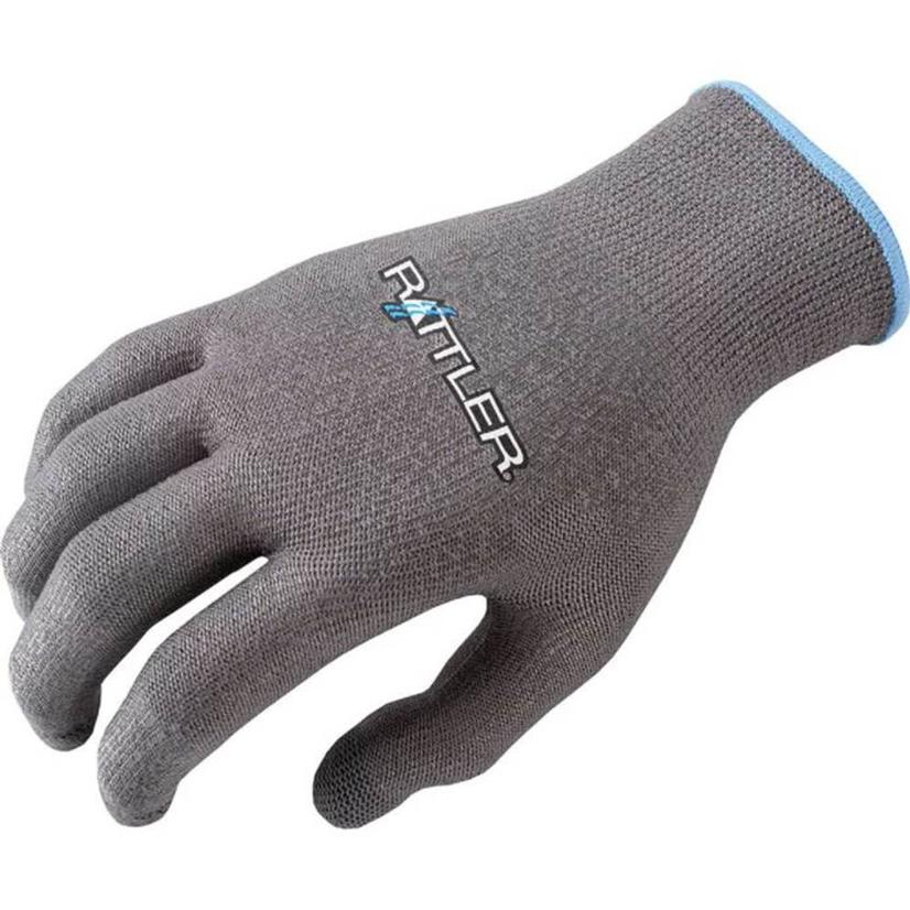 Rattler Pro Competition Roping Glove 6pk