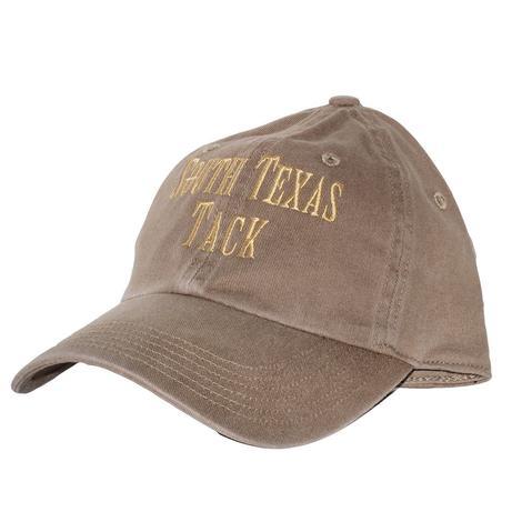 STT Driftwood Brown Cloth Cap