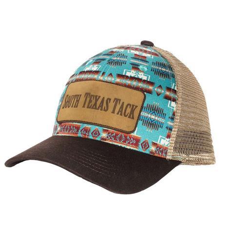 STT Aztec Patch Cap