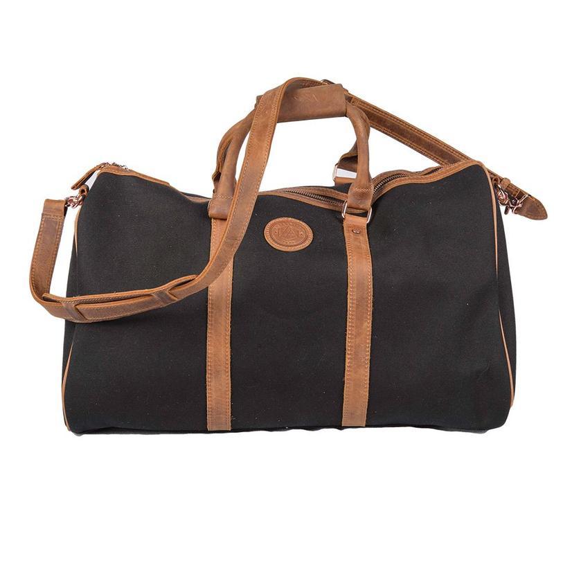 Antebellum Bronte Weekender Bag BLACK