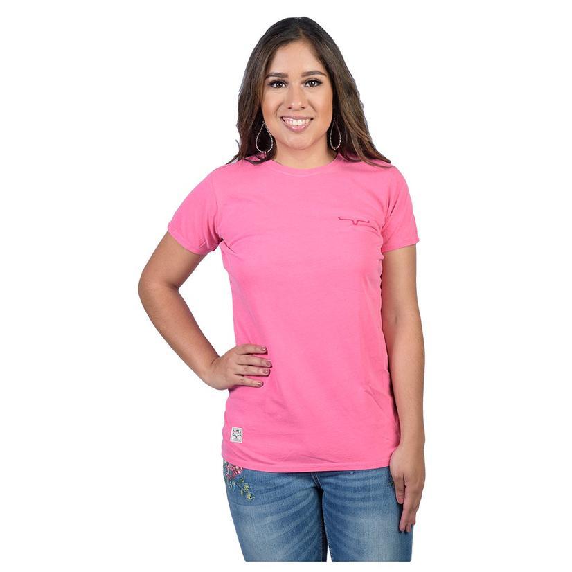 Kimes Ranch Essential Kimes T-Shirt CHUNCHBERRY