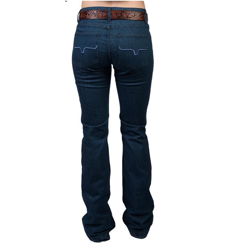 Kimes Ranch Womens Lola Trouser Jeans