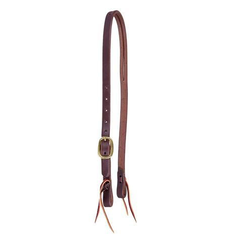 STT 3.75in Slit Ear Headstall