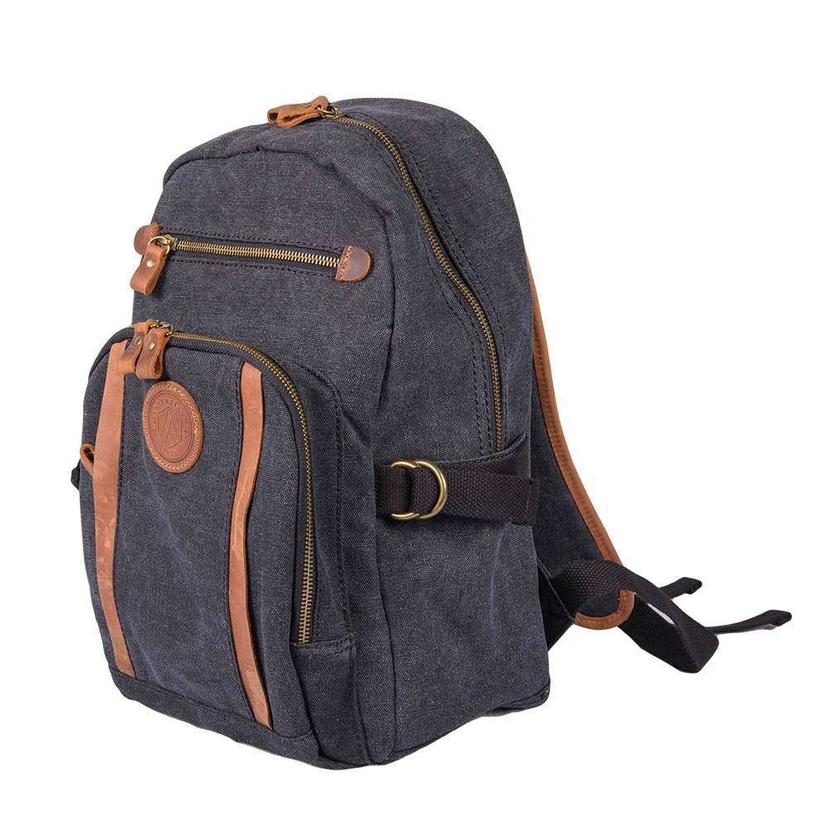 Antebellum Hamilton Backpack CHARCOAL