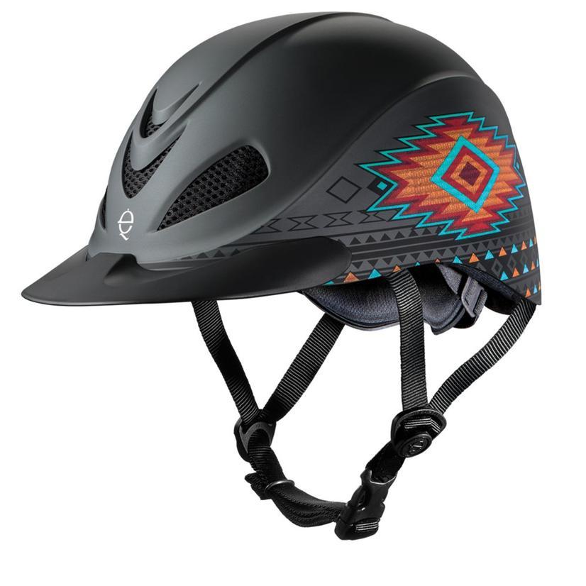 Troxel Rebel Riding Helmet SOUTHWEST