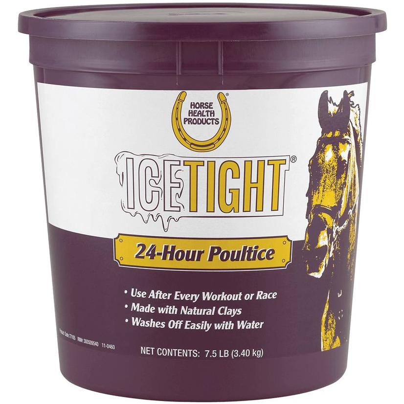 Horse Health Products Icetight Poultice