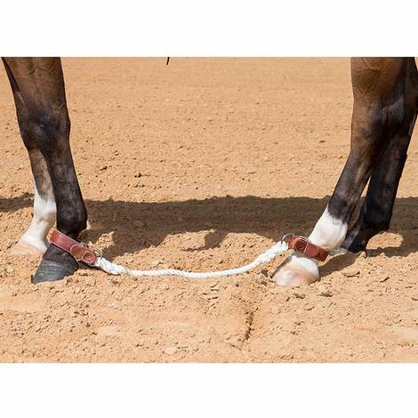 STT Sideline Hobbles for Horses - Full Size Cuff