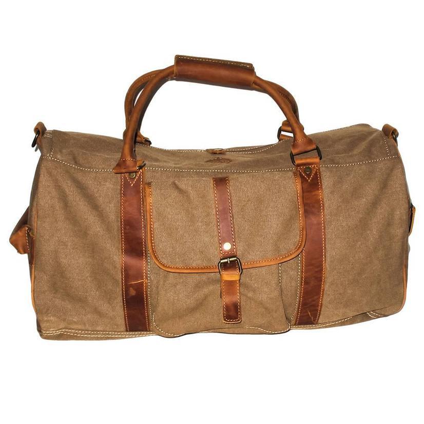 Antebellum Burleigh Weekender Bag