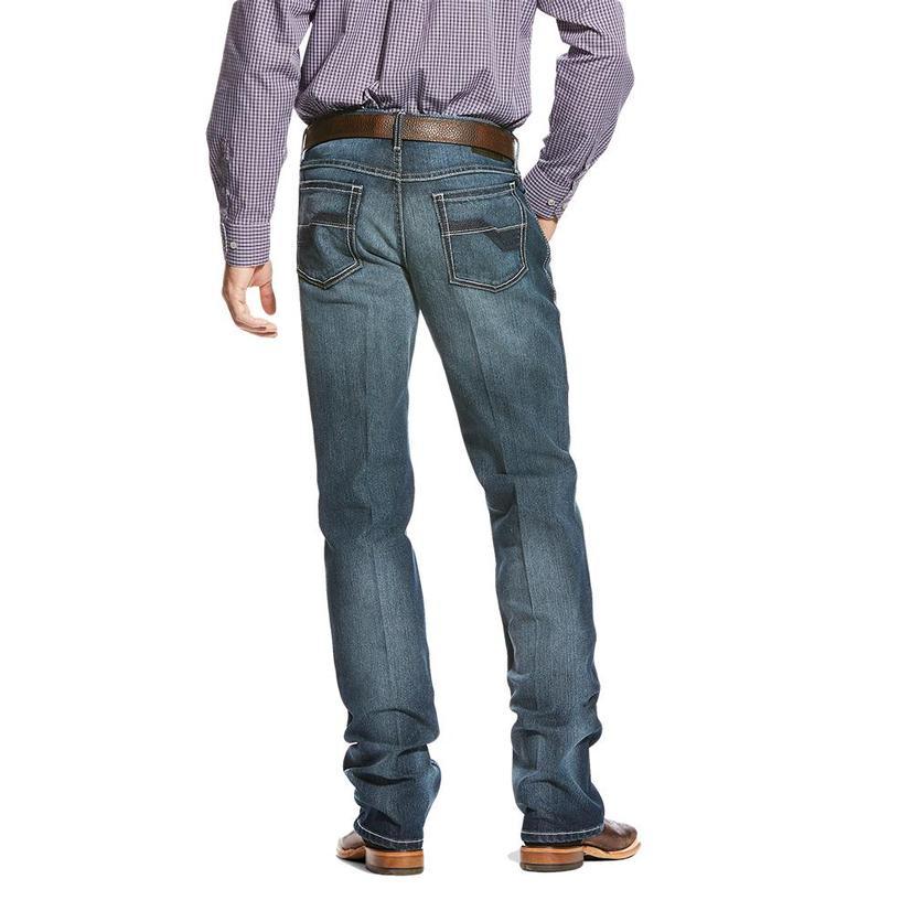 Ariat Mens Relentless Original Fit Razor Jeans