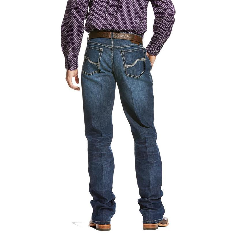 Ariat Mens Relentless Relaxed Fit Camaro Jeans