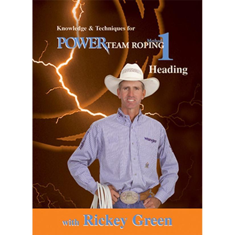 Rickey Green Method 1 Dvd
