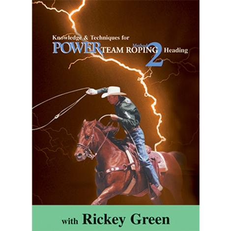 Rickey Green Method 2 DVD