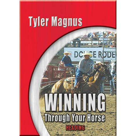 Tyler Magnus Heading DVD