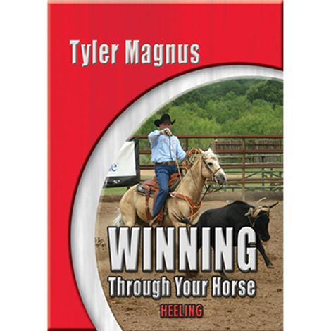 Tyler Magnus Heeling DVD