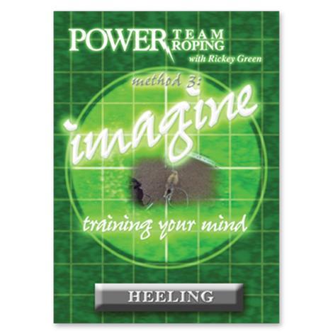 Rickey Green Method 3 Heeling DVD