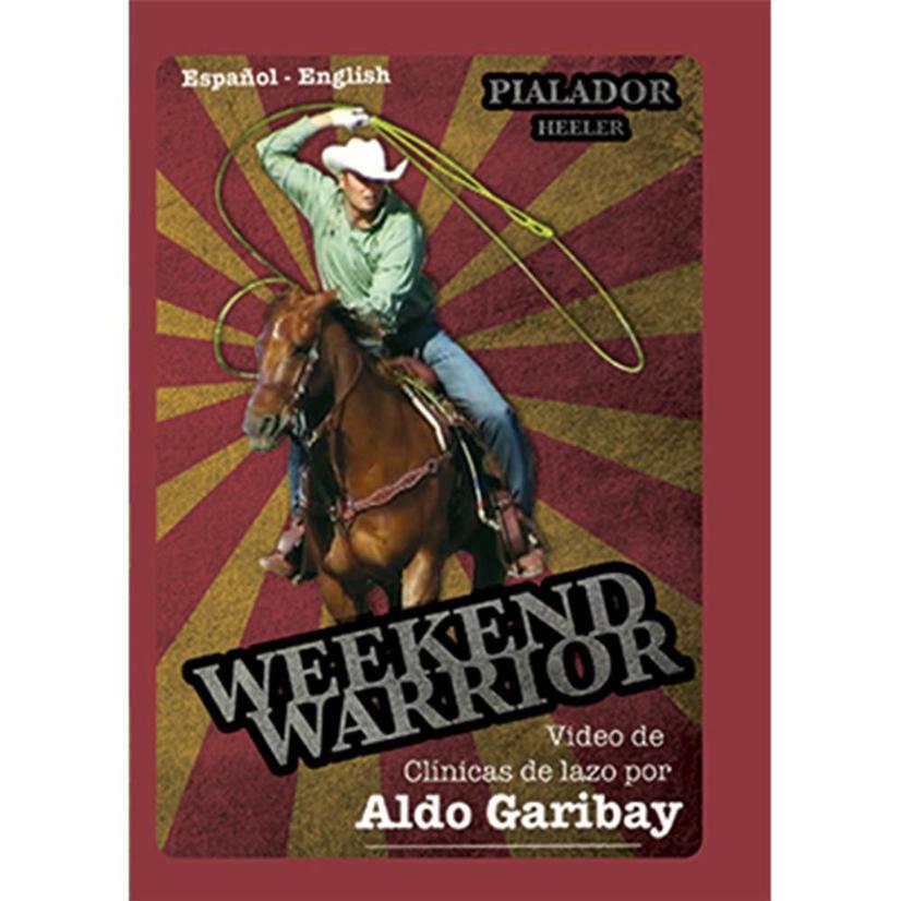 Aldo Garibay Weekend Warrior Heeling