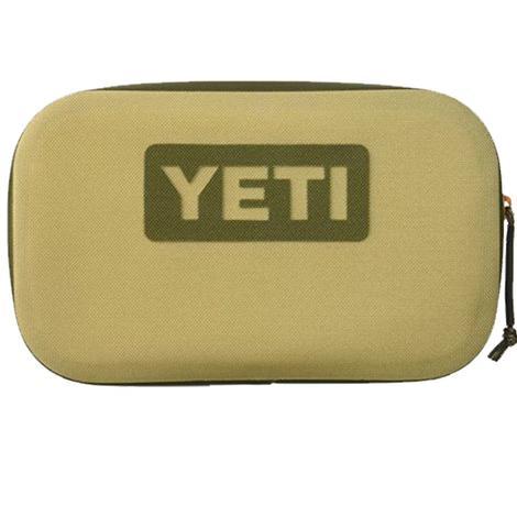 Yeti Hopper Side Kick Gear - Field Tan Orange