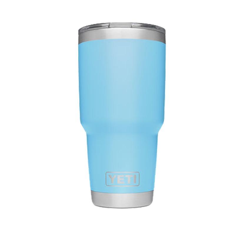 Yeti Rambler 30 oz w/Magnetic Slide Lid SKY_BLUE