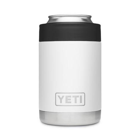 Yeti Stainless Steel Rambler Colster Coozie