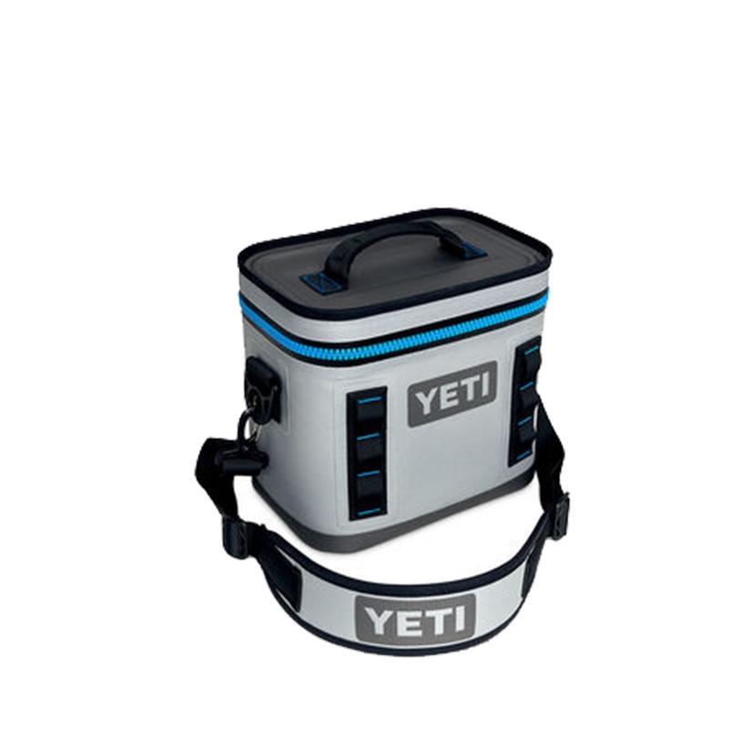Yeti Hopper Flip 8 FOG_GREY