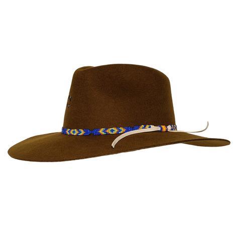 Charlie 1 Horse Gypsy Felt Hat