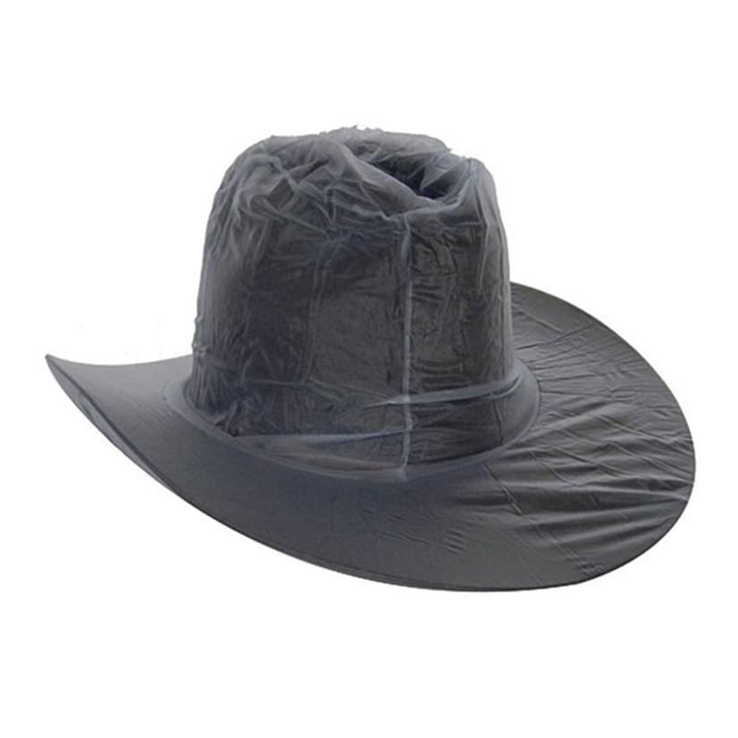 Western Hat Cover