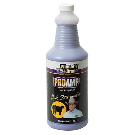 Weaver Livestock ProAmp Hair Amplifier