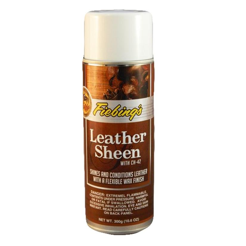 Fiebing Leather Sheen 10.6 Oz Spray