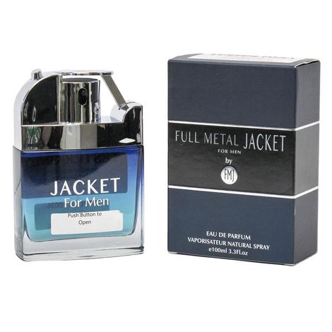 Full Metal Jacket Cologne Spray