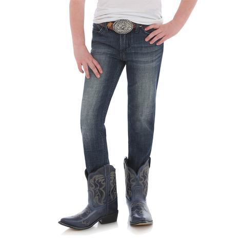 Wrangler Girl's Skinny Jeans