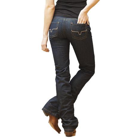 Kimes Womens Francesca Jeans